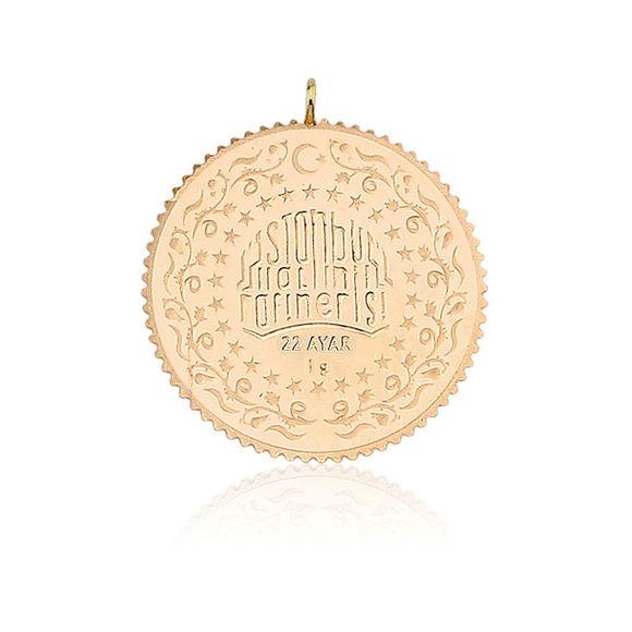 1 gr 22 Ayar İAR Ziynet Altın