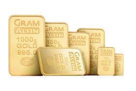 Elektronik Altın - 10 (9,95 HAS) Gram 24 Ayar İAR Elektronik Altın