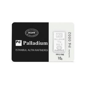 Paladyum - 10 gr. Paladyum
