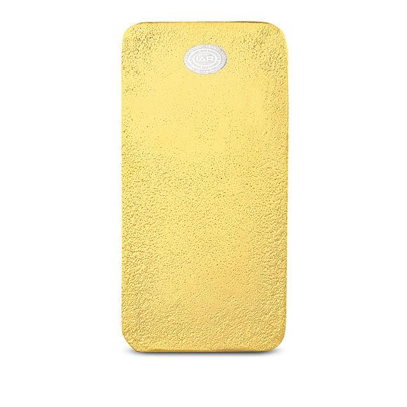 500 gr 999.9 14 Gün İleri Tarihli Altın İAR Külçe Altın