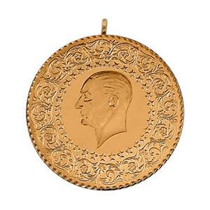 Beşli Altın Darphane ( Eski Tarihli )