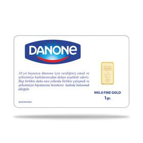 - Danone (Örnek Ürün)